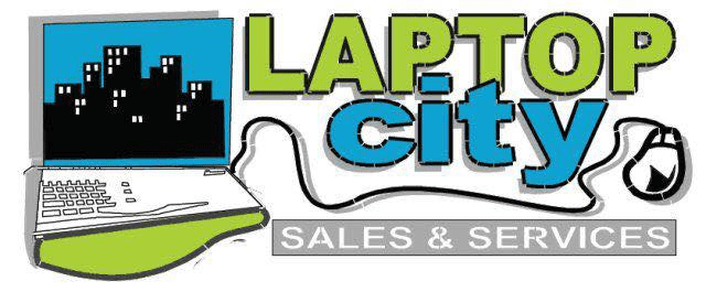 Laptop City