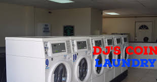 Dj'S Coin Laundry
