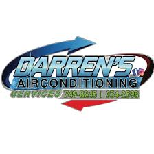 Darren's Air Conditioning Services