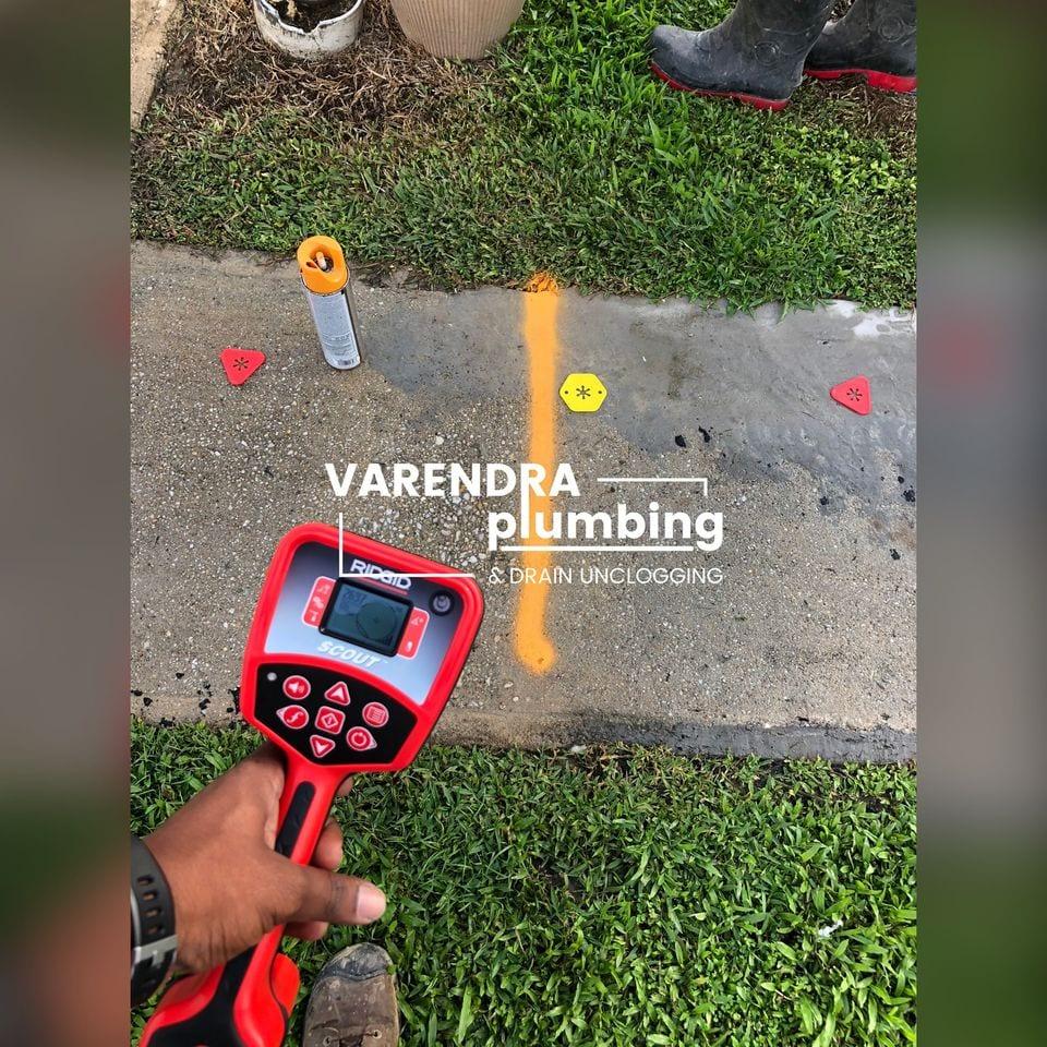 Varendra Plumbing & Drain Unplugging