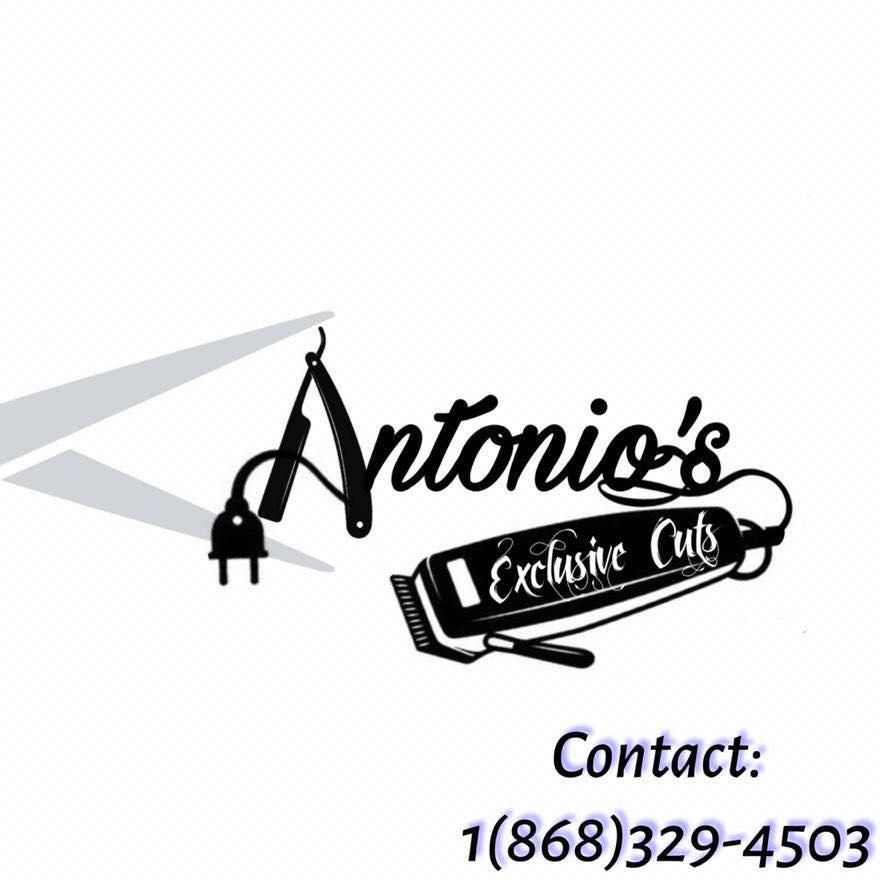 Antonio's Executive Cuts
