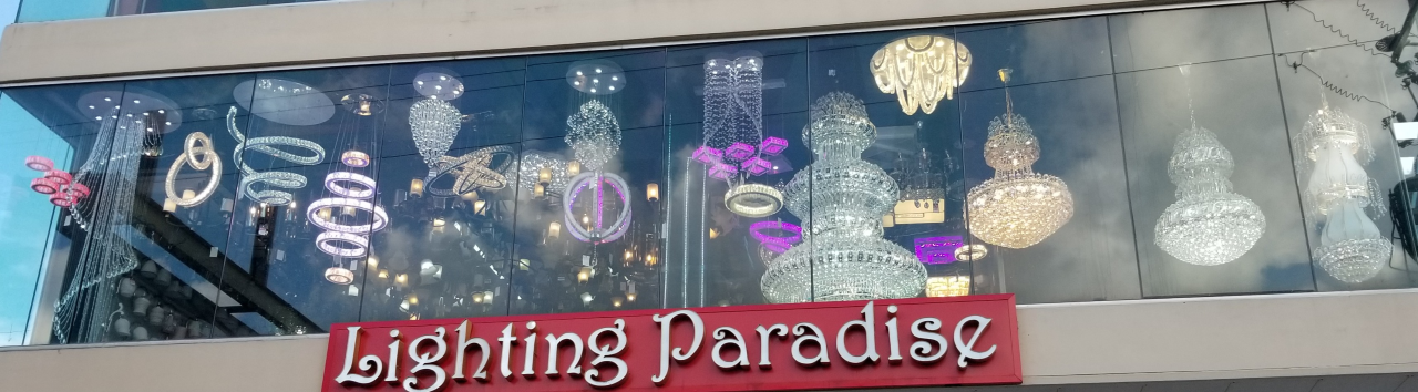 Lighting Paradise