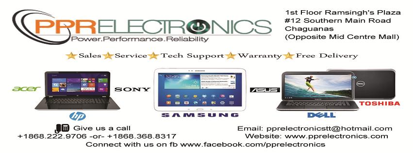 PPR Electronics