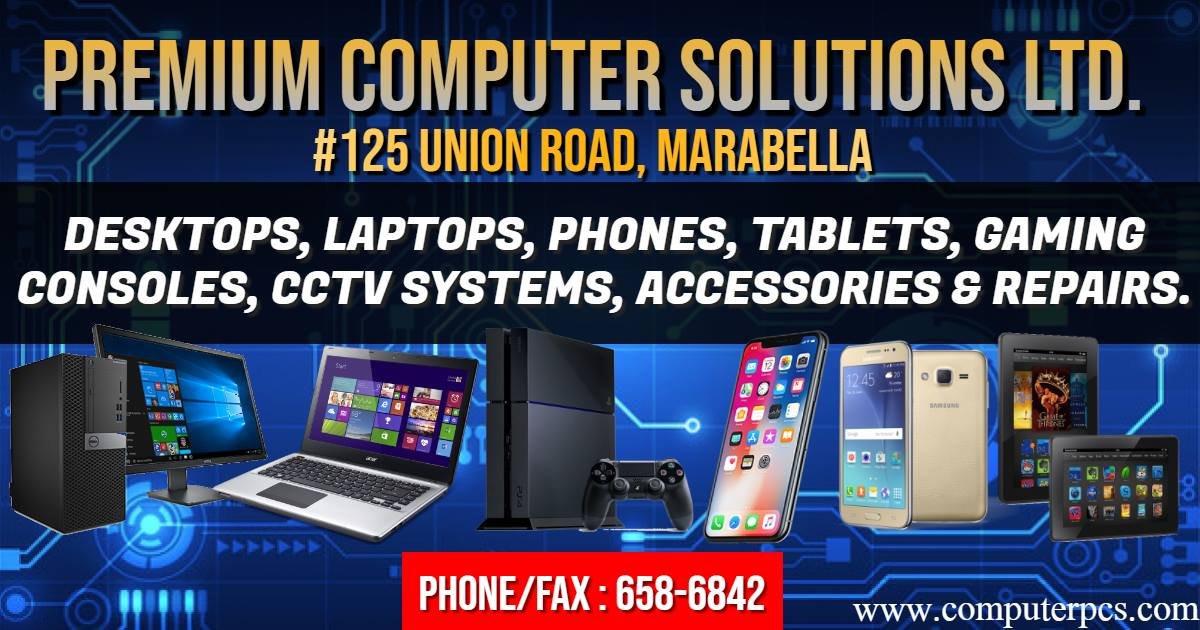 Premium Computer Solutions Limited
