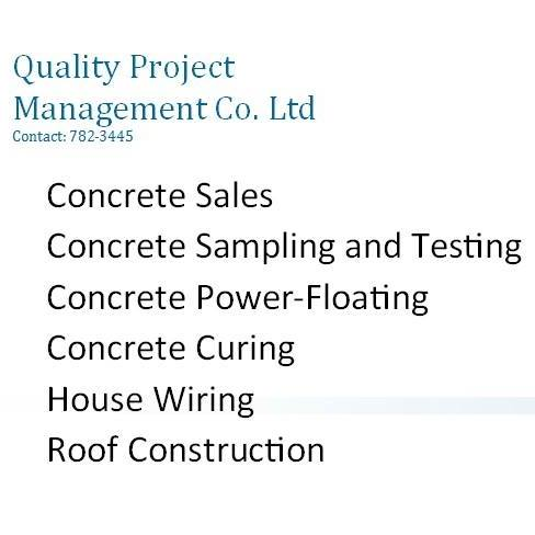 Quality Project Management Co. Ltd