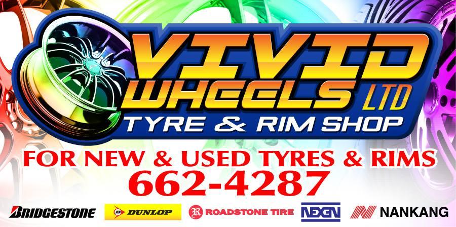 Vivid Wheels Ltd