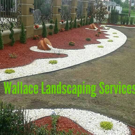 Wallace Landscaping Services
