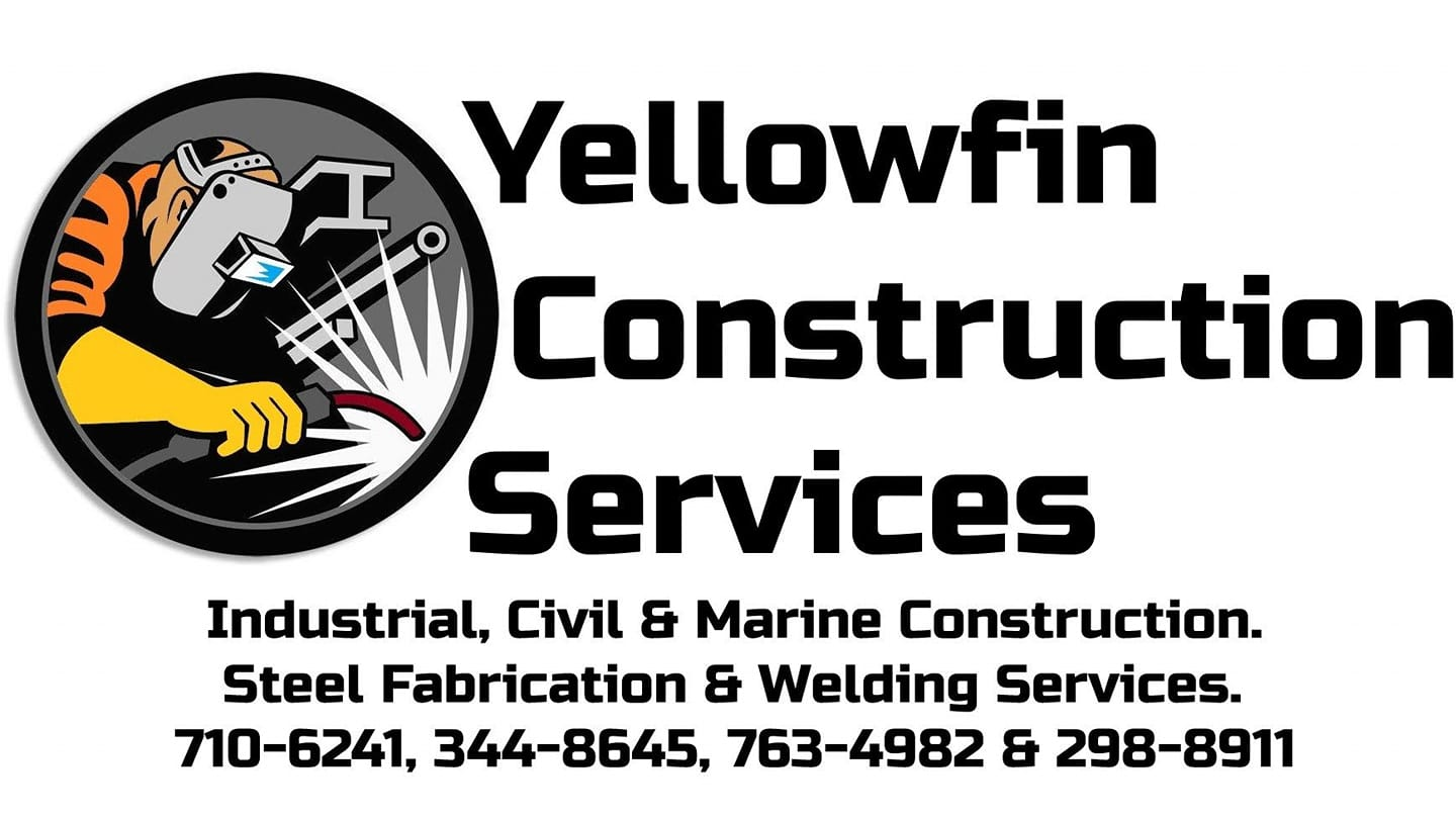 Yellowfin Construction Services