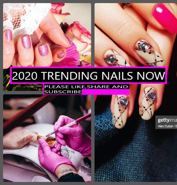 Nika's  Nail Designs