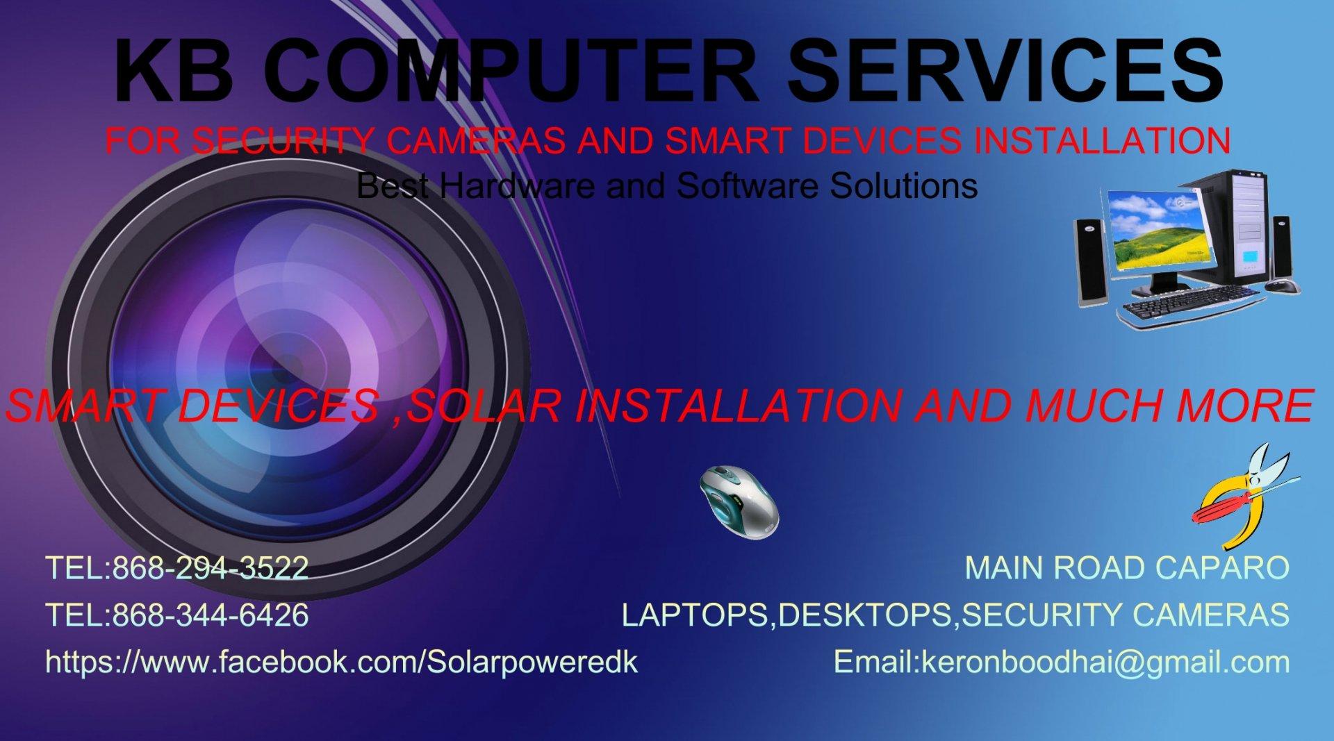 KB Computer Services