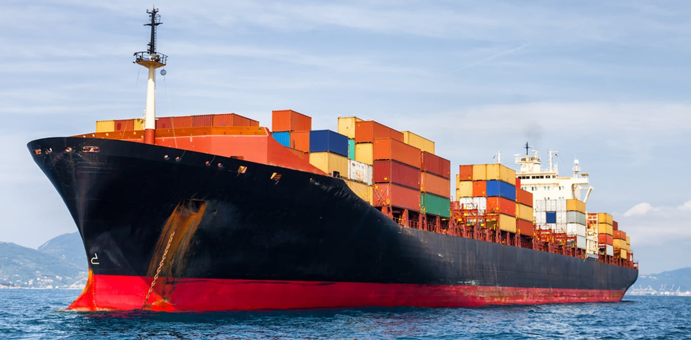 Caribbean Group – Import and Export – Cargo/Shipping Division