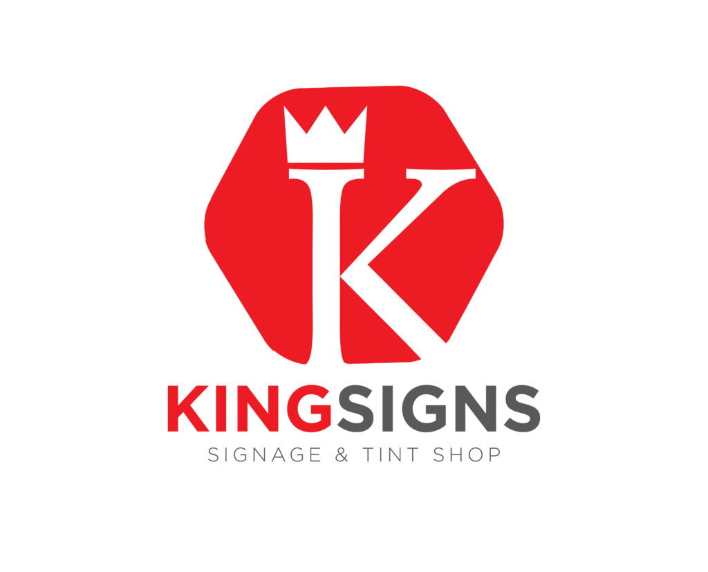 King Signs