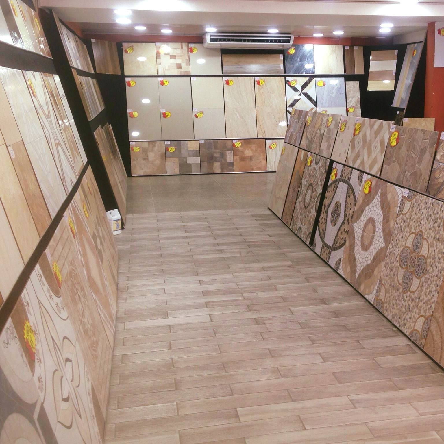 Signature Tiles Limited
