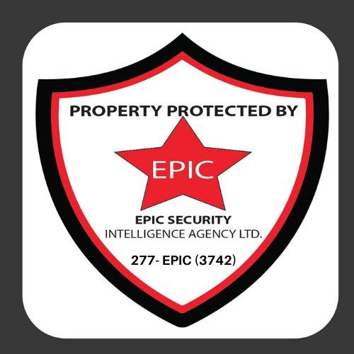 Epic Security Intelligence Agency LTD.