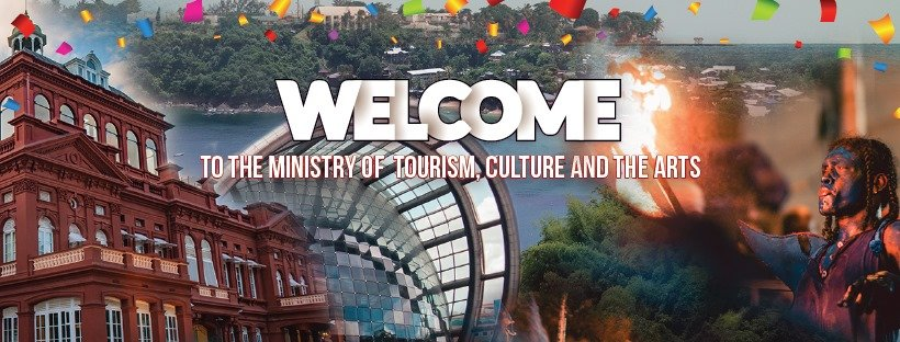 Ministry of Tourism, Culture and the Arts