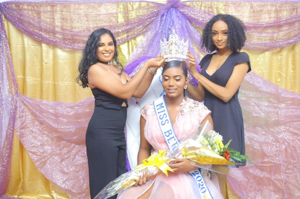 Miss Berbice Pageant