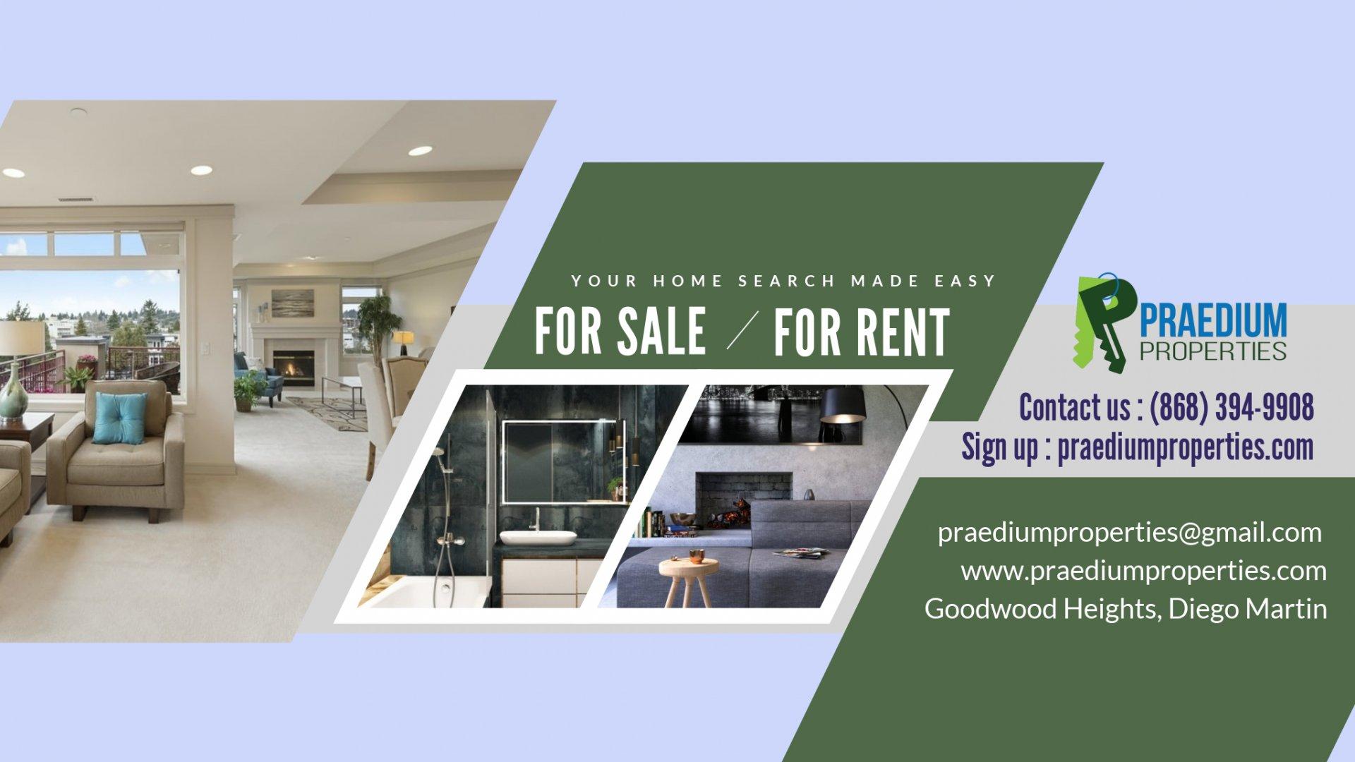 Praedium Properties Real Estate