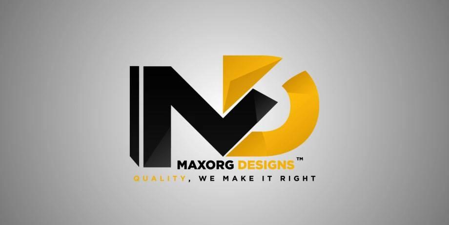 Maxorg Designs