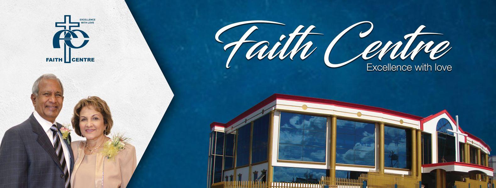 Faith Centre Trinidad