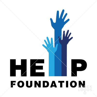 Help me, help her foundation