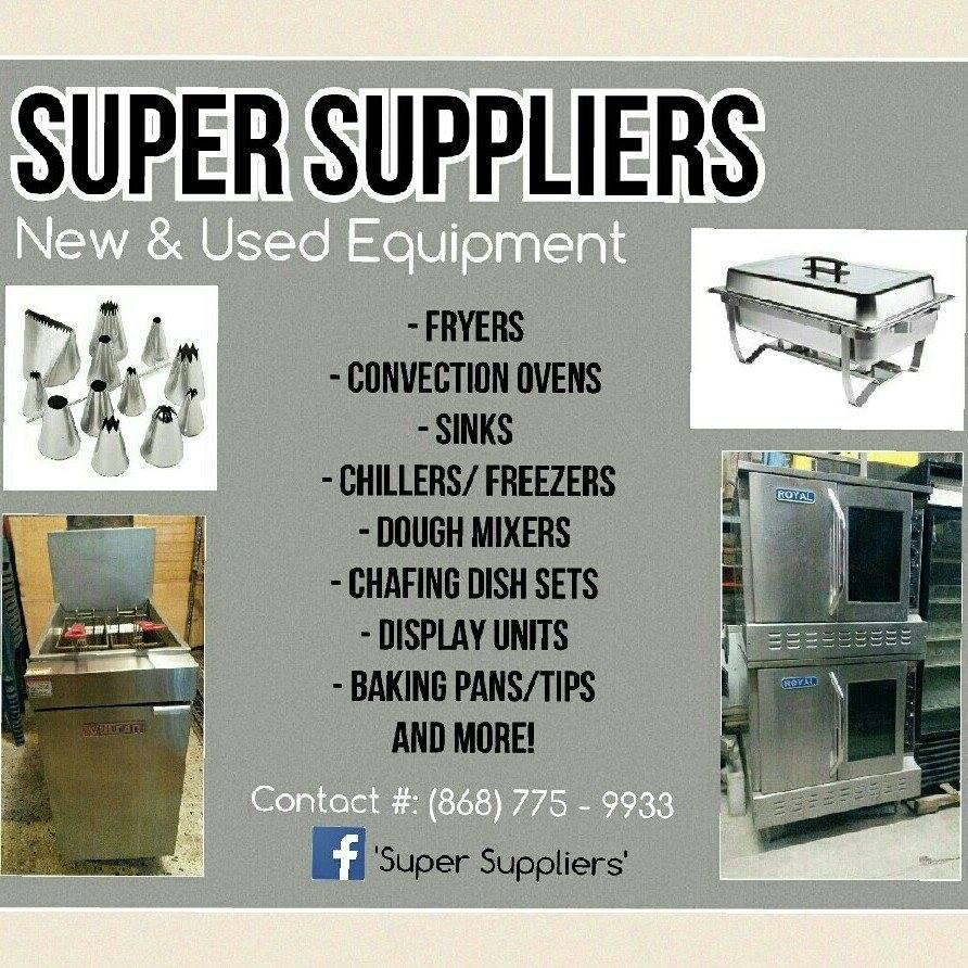 Super Suppliers