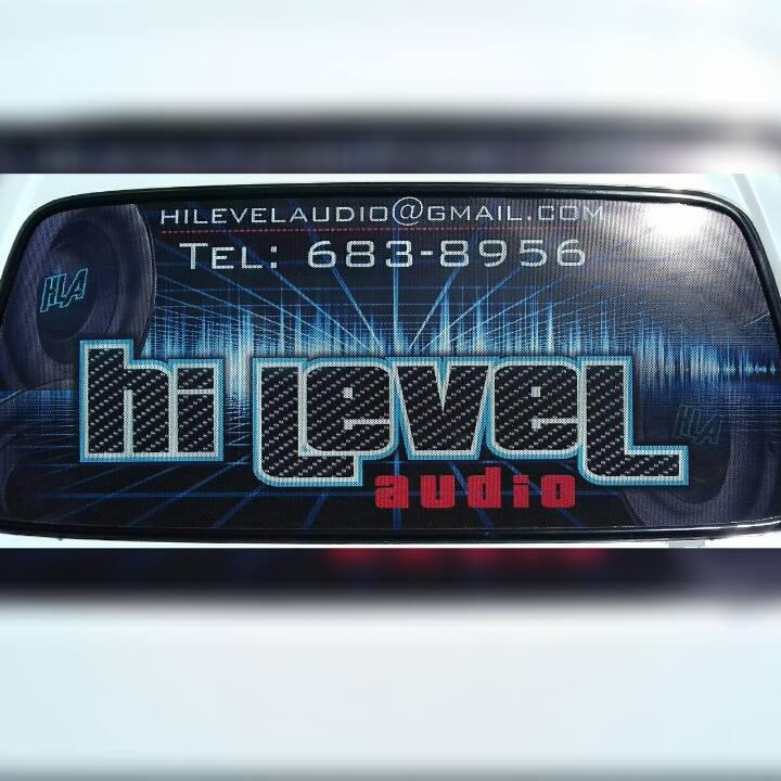 Hi Level Audio
