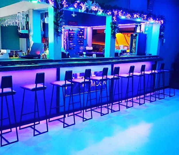 Purple Moon Members Club & Lounge