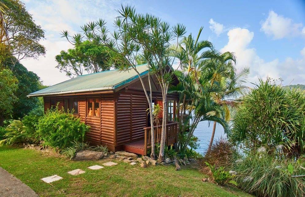 Erasmus Cove Tobago