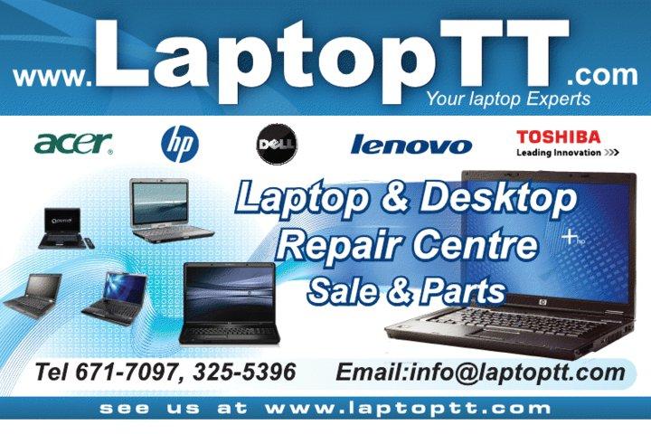 LaptopTT