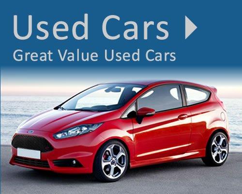 Cars for sale TT