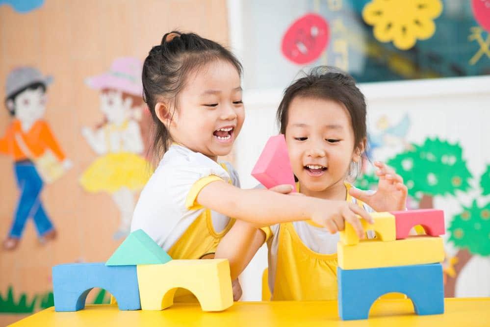 Kidsville Childcare Centre Ltd