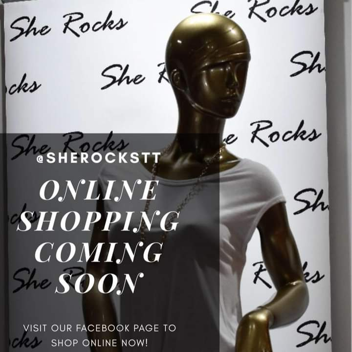 She Rocks Exclusively By Jeans World
