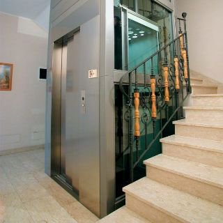 Caribbean Lifts Limited
